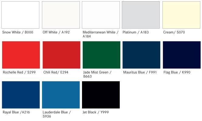 International Farben.Perfection 750 Ml Platinum Intperfect750 Yha183